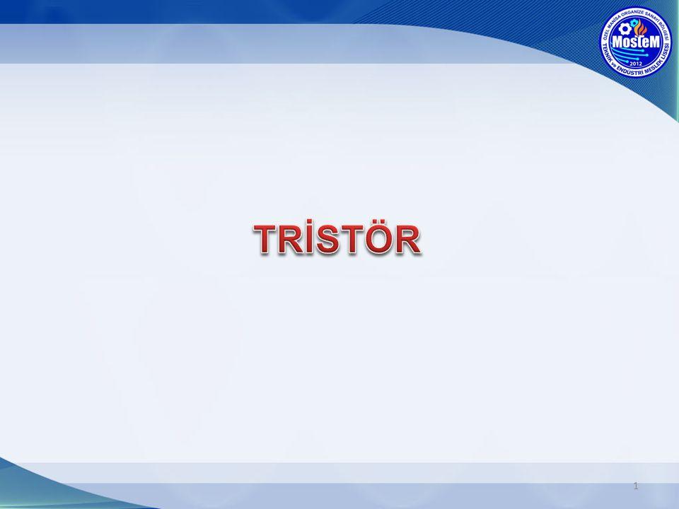 TRİSTÖR