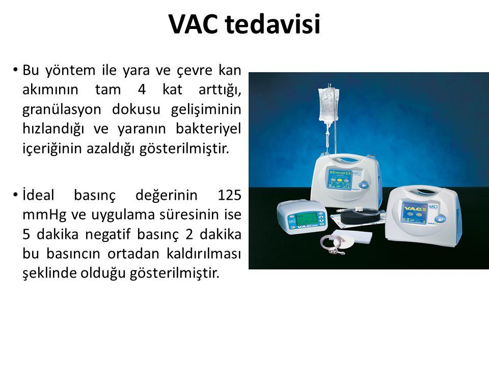 VAC tedavisi