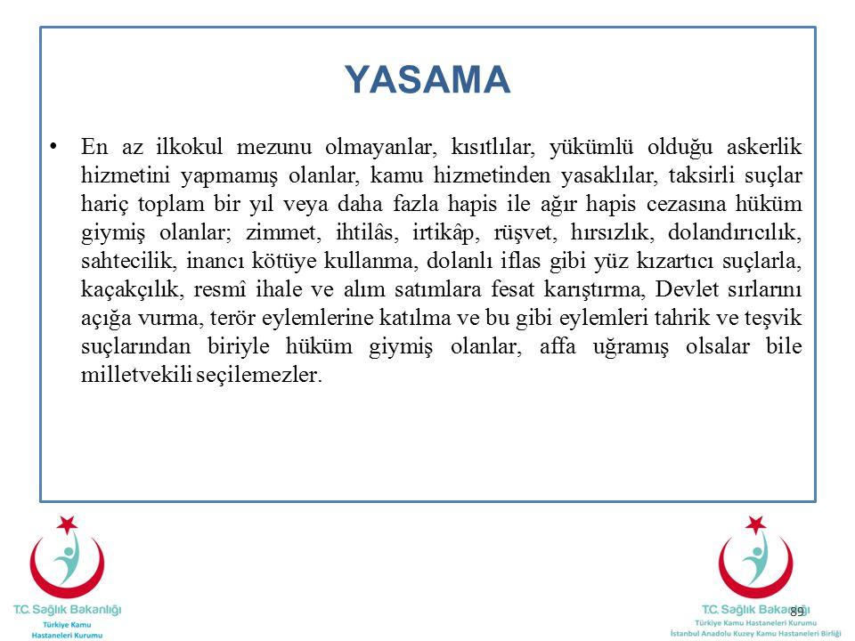 YASAMA