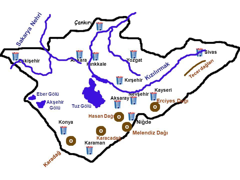 Sakarya Nehri Kızılırmak