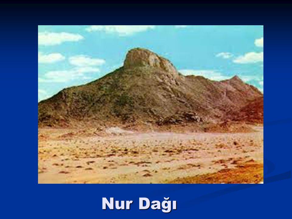 Nur Dağı