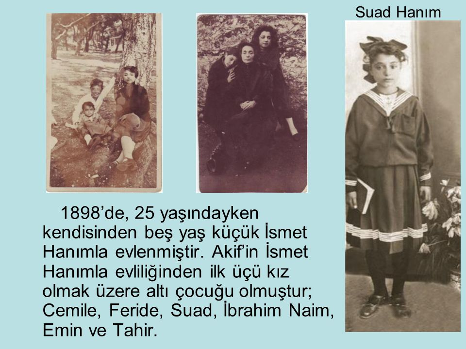 Suad Hanım