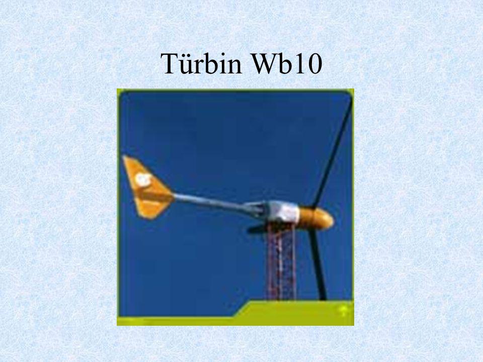 Türbin Wb10