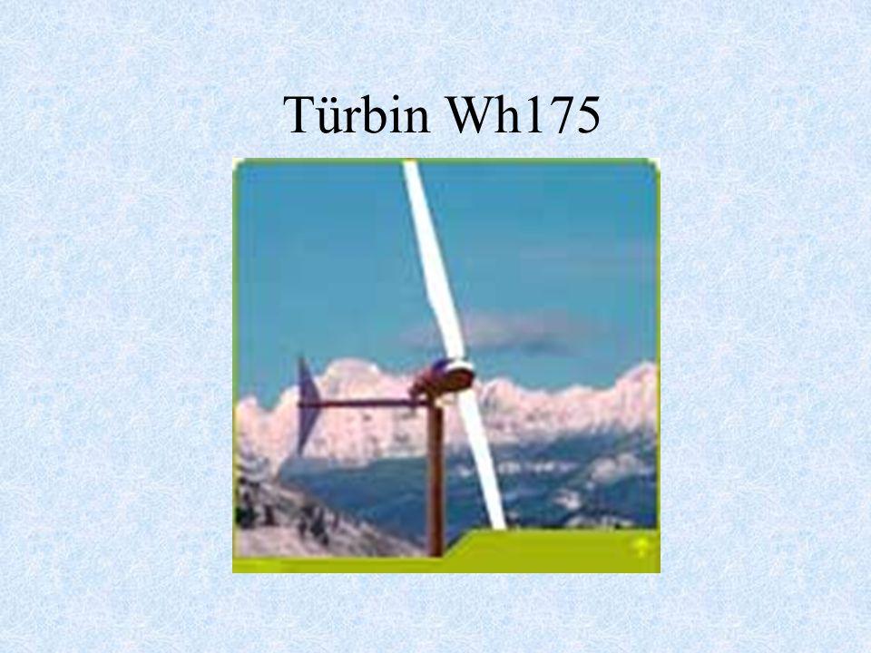 Türbin Wh175