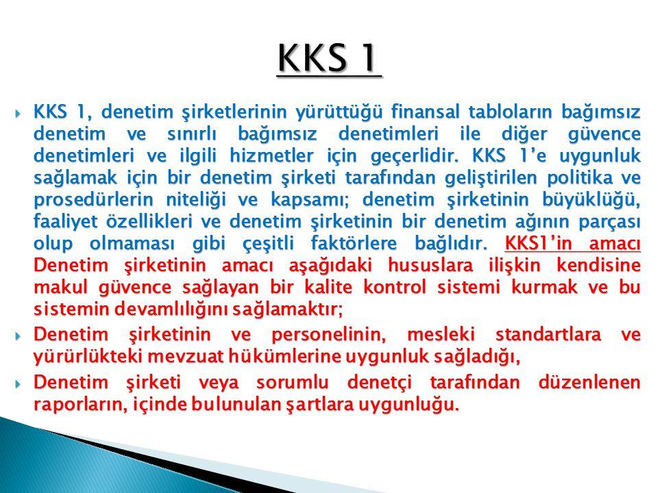 KKS 1