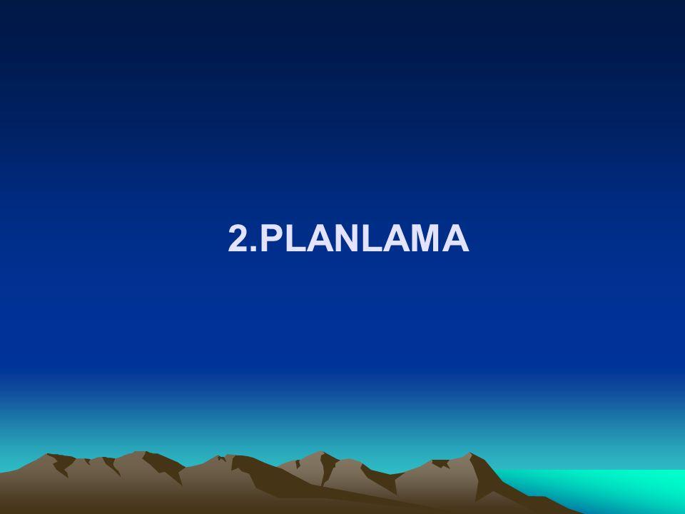 2.PLANLAMA