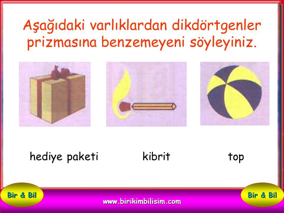 hediye paketi kibrit top