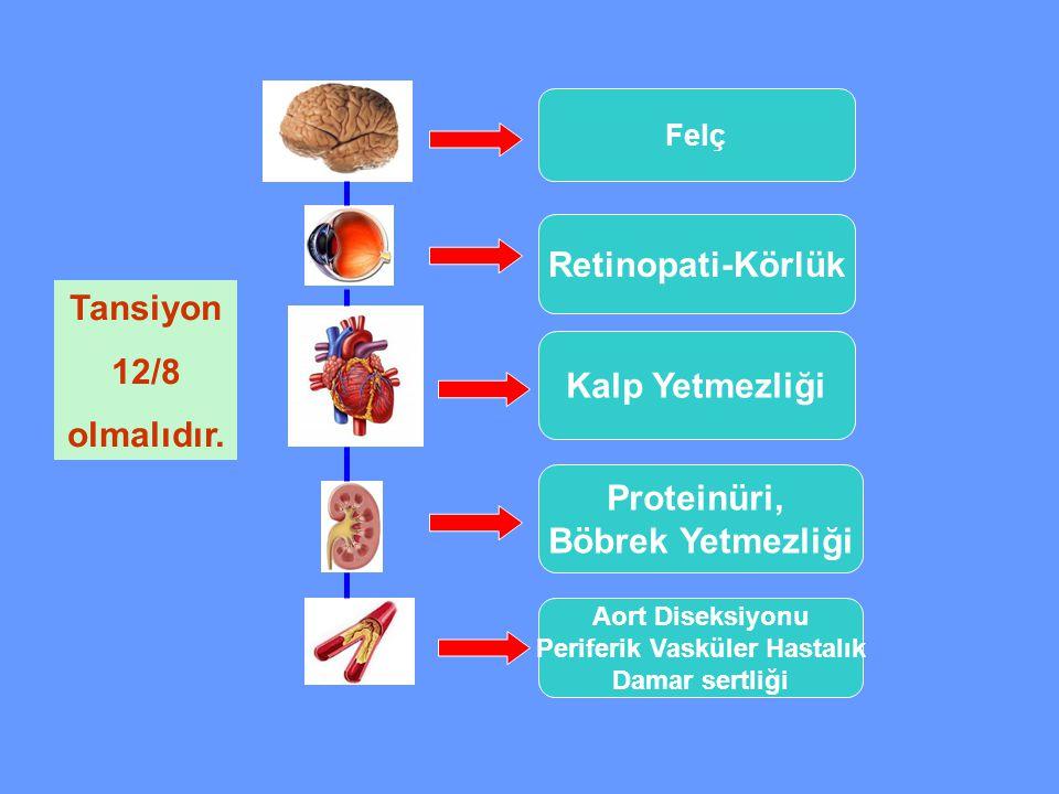 Periferik Vasküler Hastalık