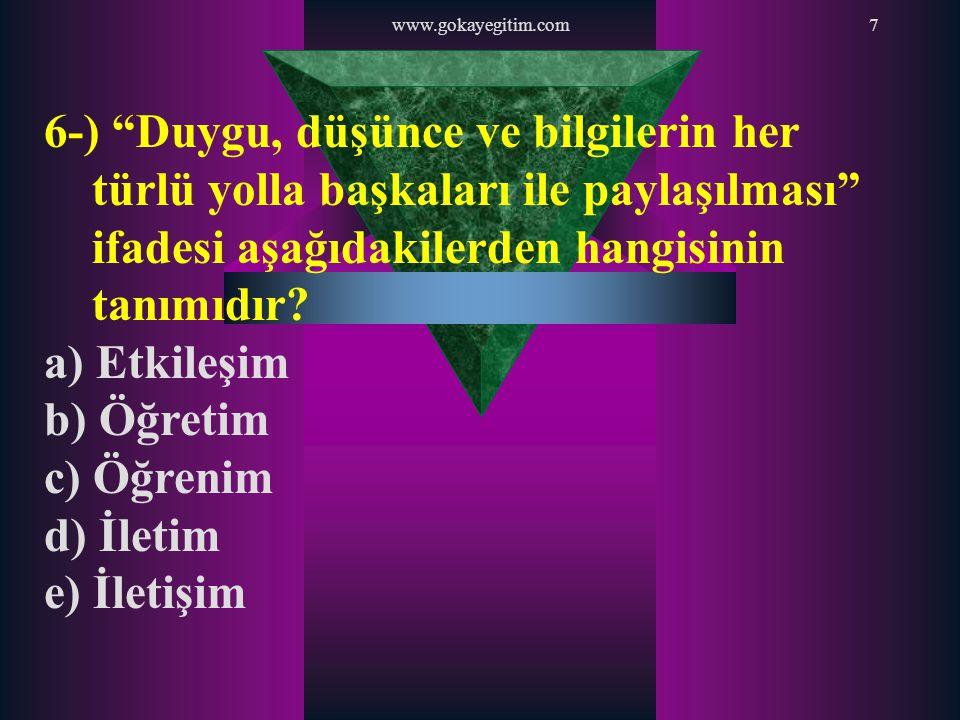 www.gokayegitim.com www.gokayegitim.com.