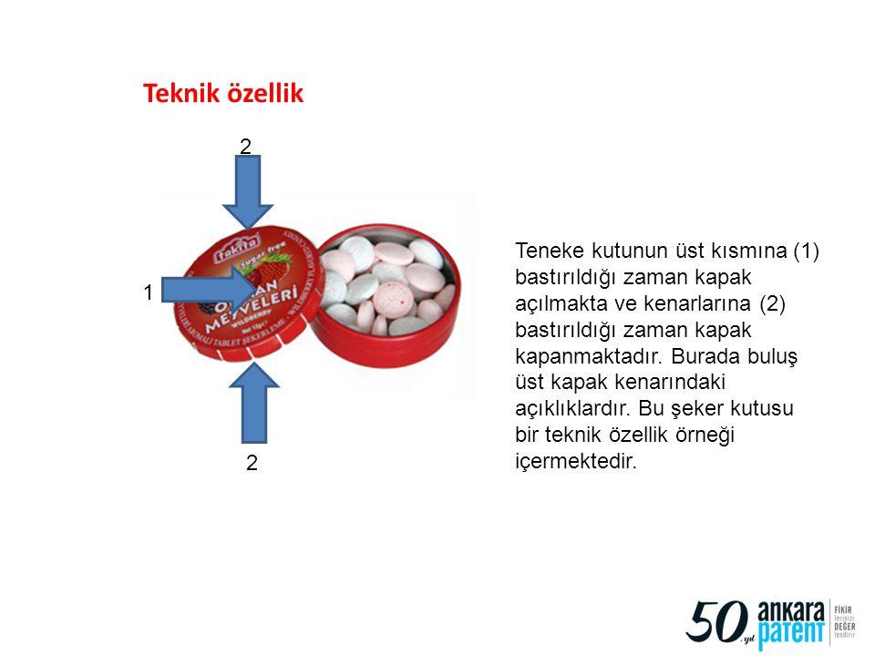 Teknik özellik 2 Teneke kutunun üst kısmına (1)