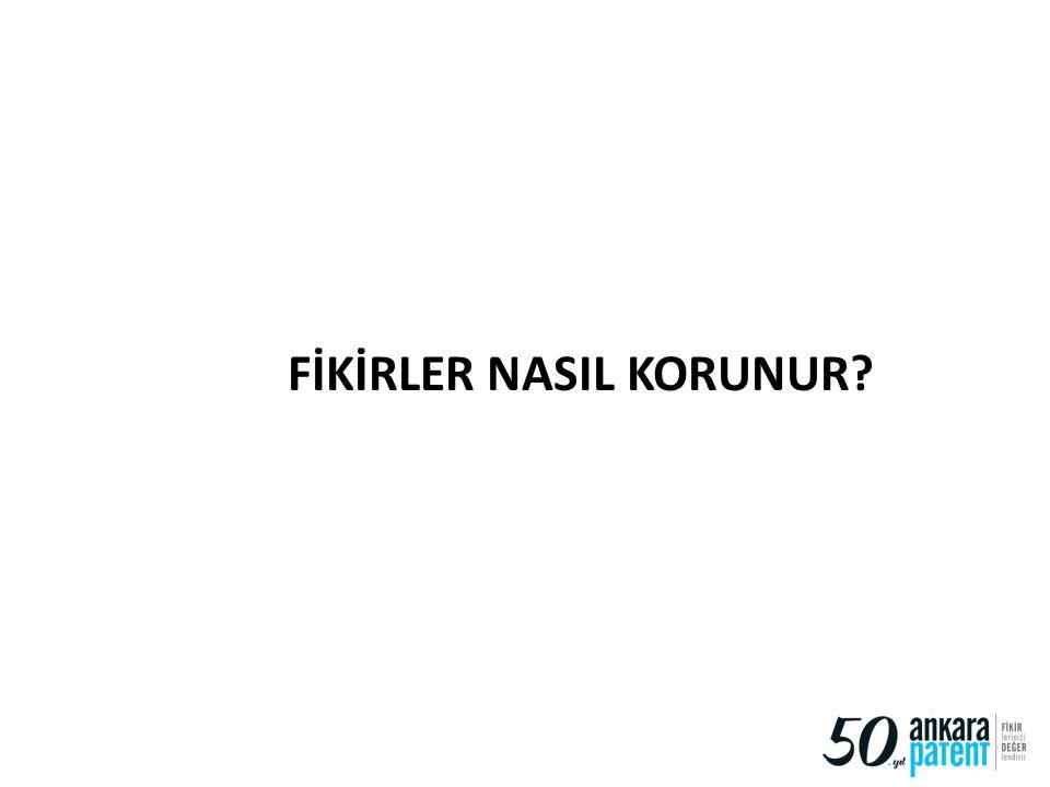 FİKİRLER NASIL KORUNUR