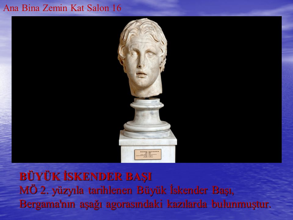 Ana Bina Zemin Kat Salon 16