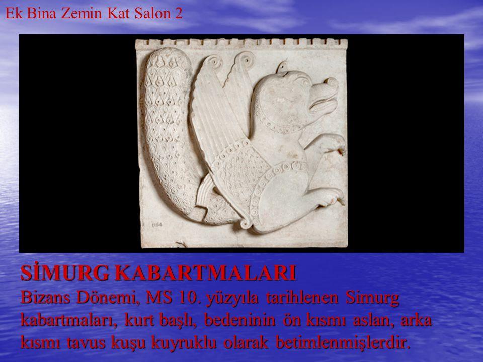 Ek Bina Zemin Kat Salon 2