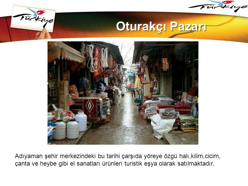www.themegallery.com Oturakçı Pazarı.
