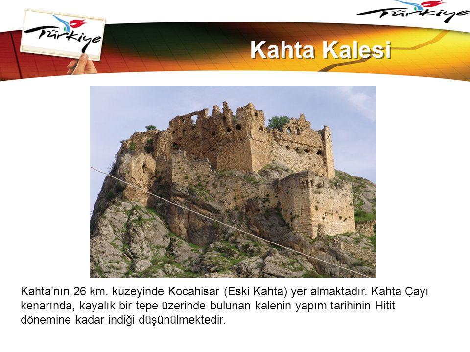 www.themegallery.com Kahta Kalesi.