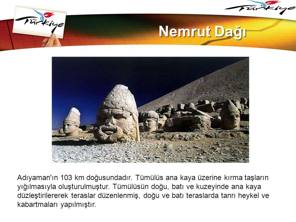 www.themegallery.com Nemrut Dağı.