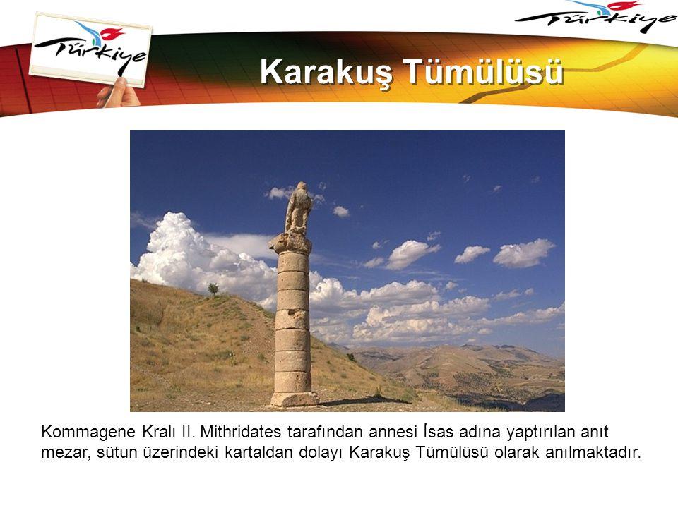 www.themegallery.com Karakuş Tümülüsü.