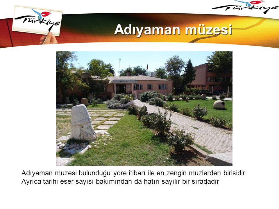 www.themegallery.com Adıyaman müzesi.