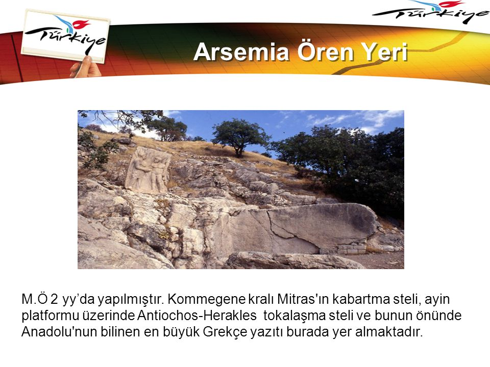 www.themegallery.com Arsemia Ören Yeri.