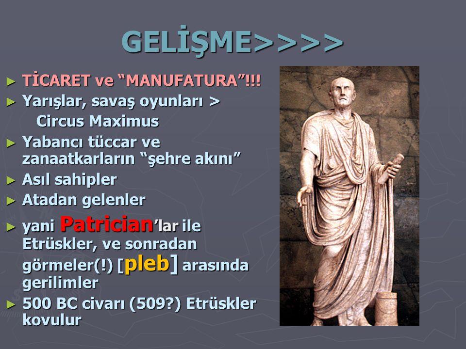 GELİŞME>>>>