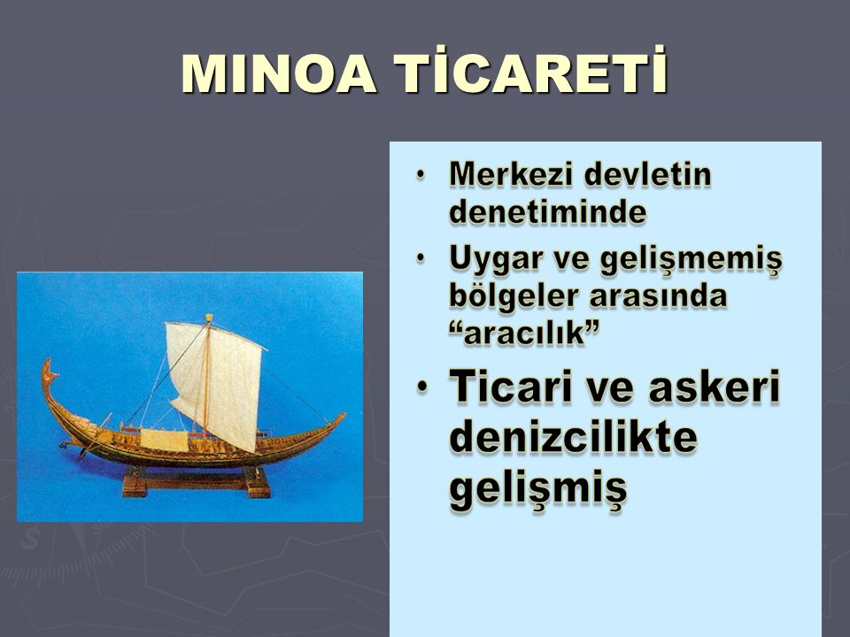 MINOA TİCARETİ 7