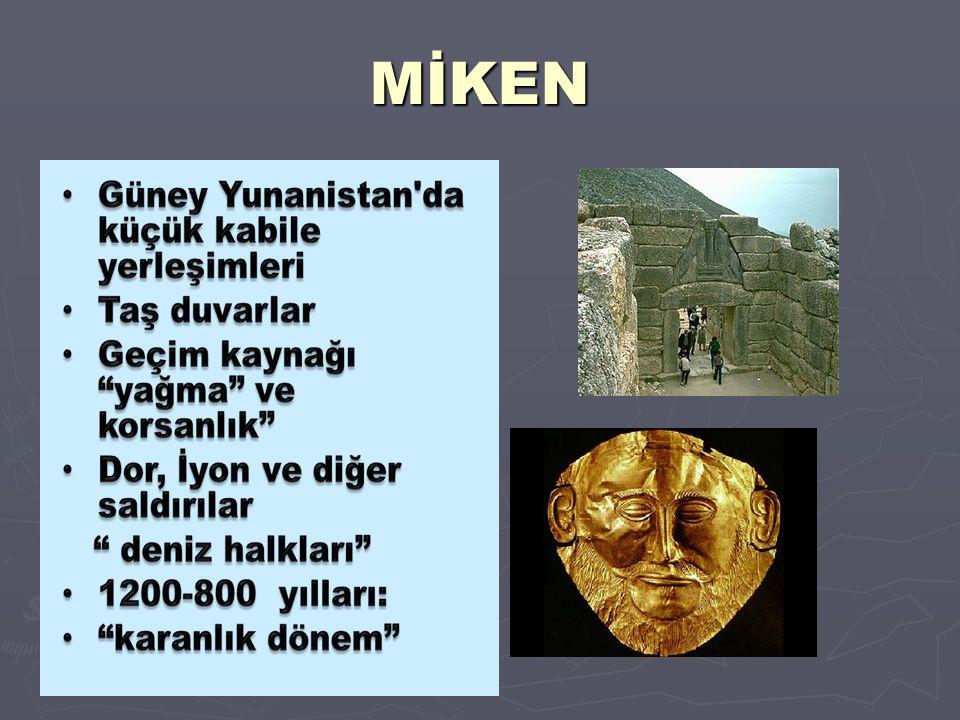 MİKEN 8
