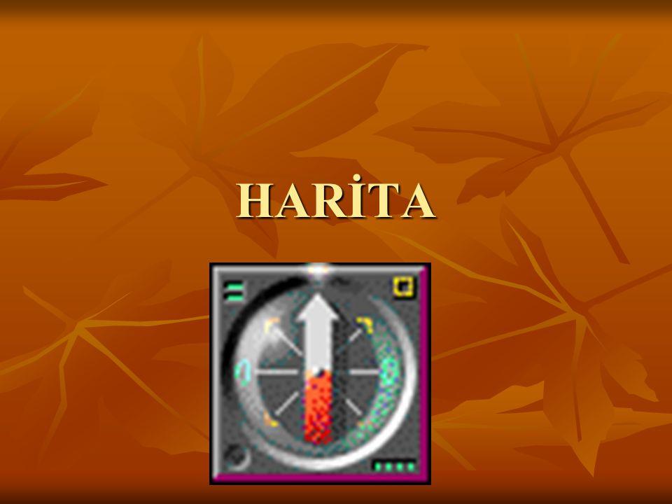 HARİTA