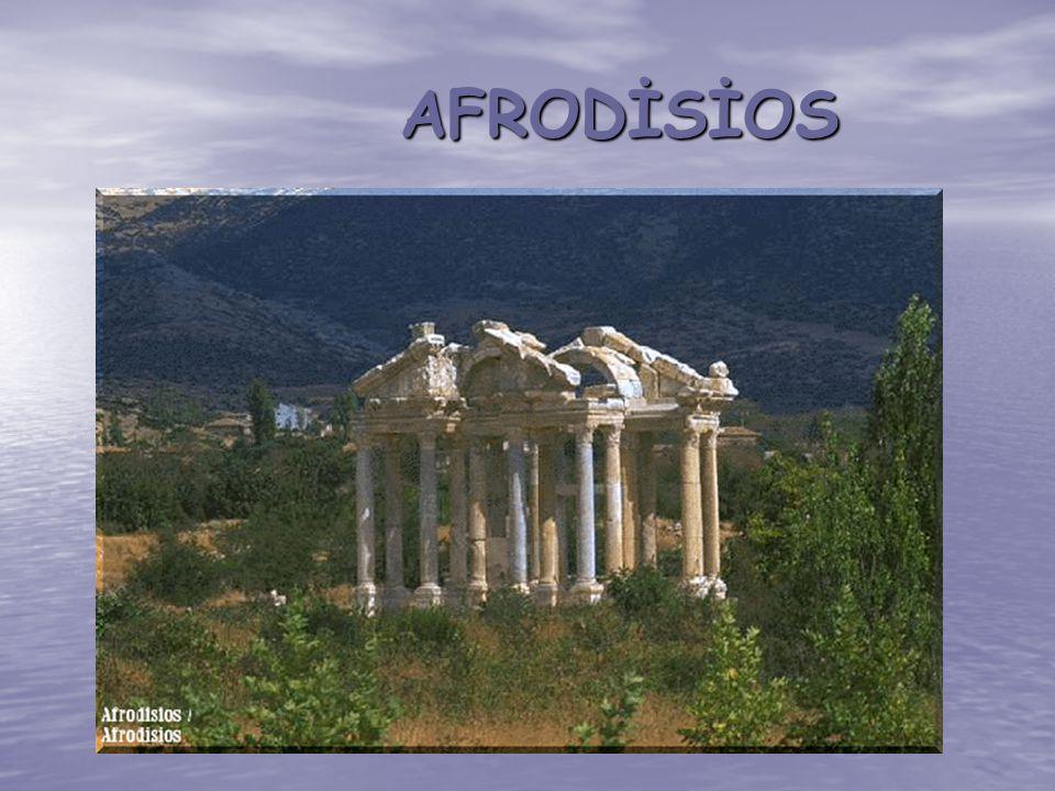 AFRODİSİOS