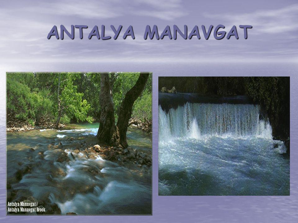 ANTALYA MANAVGAT