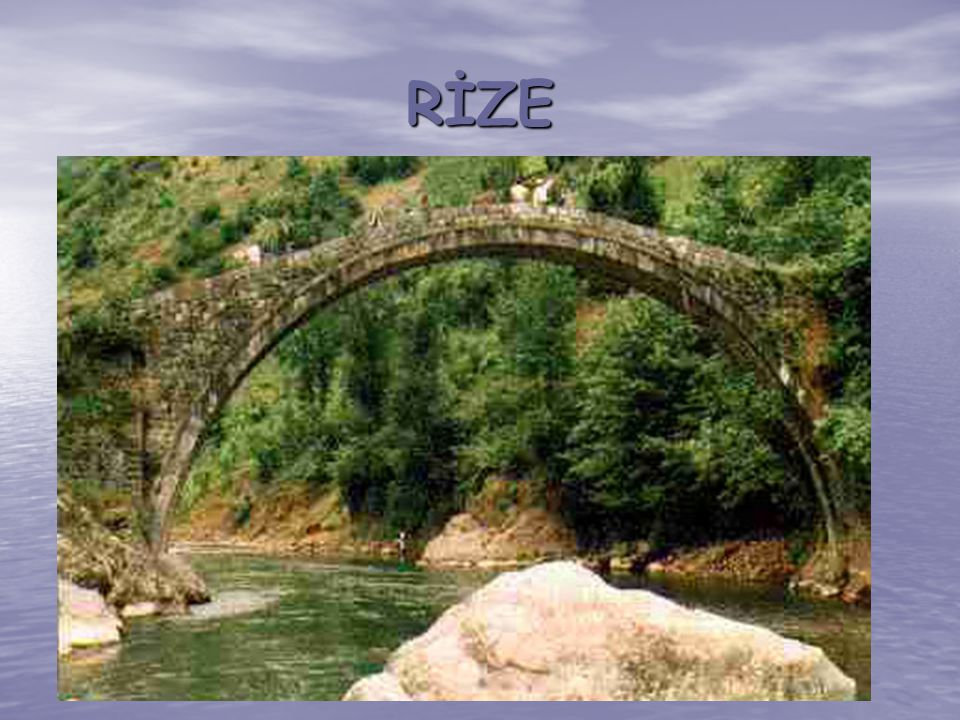 RİZE