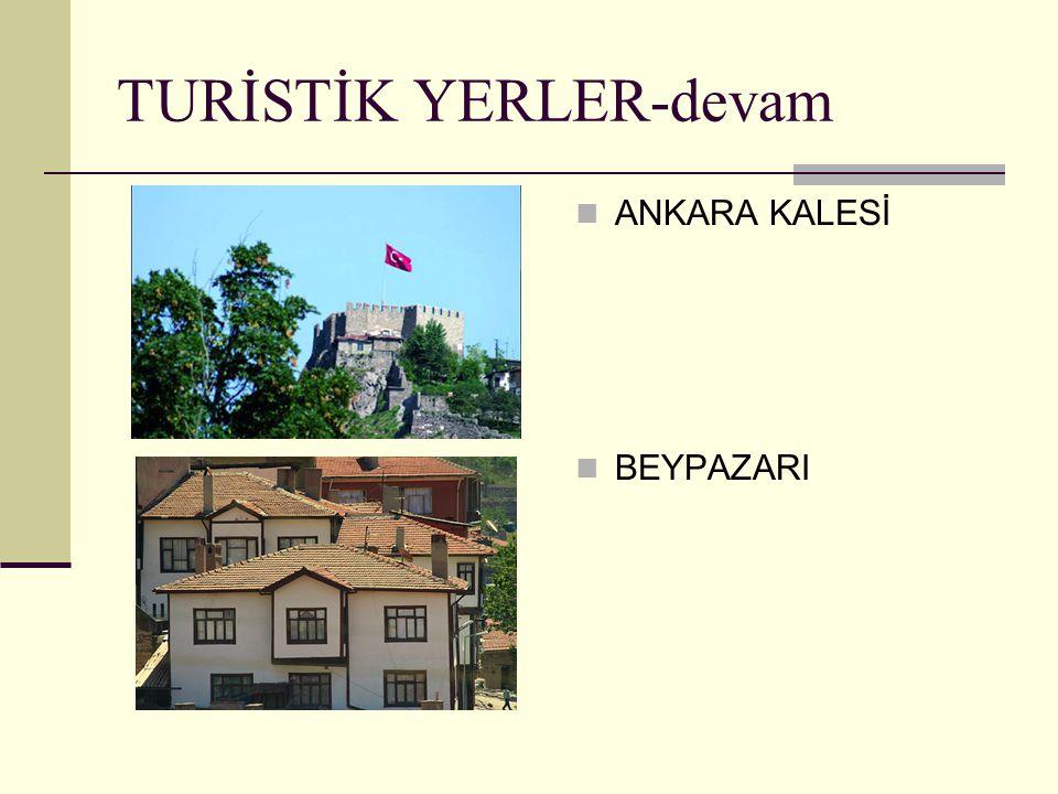 TURİSTİK YERLER-devam