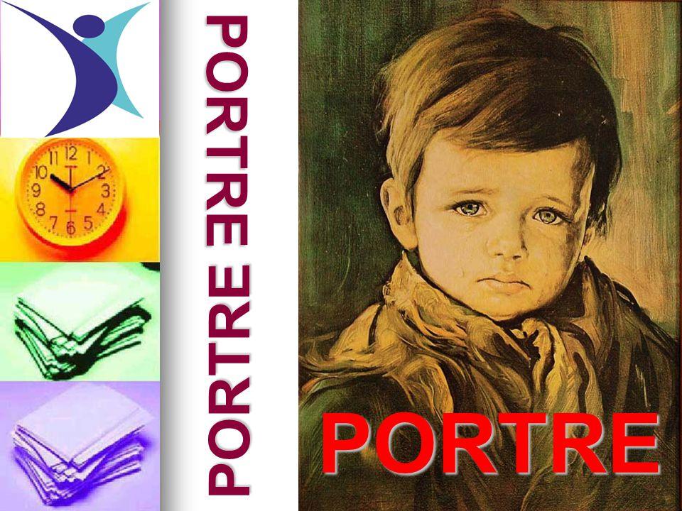 PORTRE PORTRE PORTRE