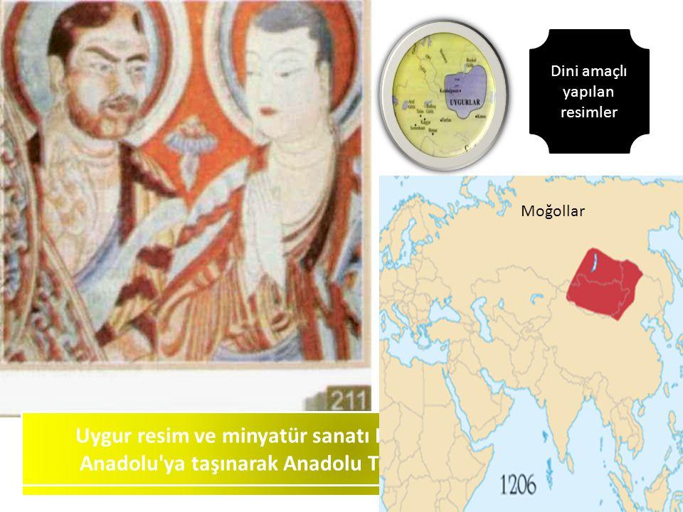 Türk resim sanatının temeli kimler tarafından atılmıştır