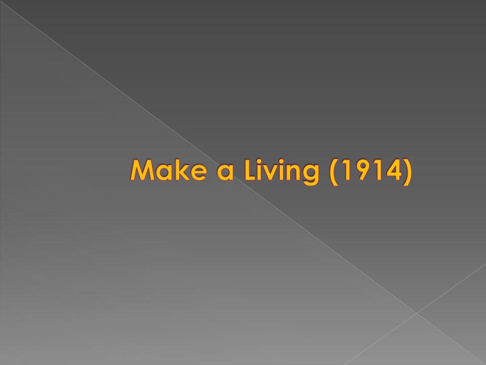 Make a Living (1914)