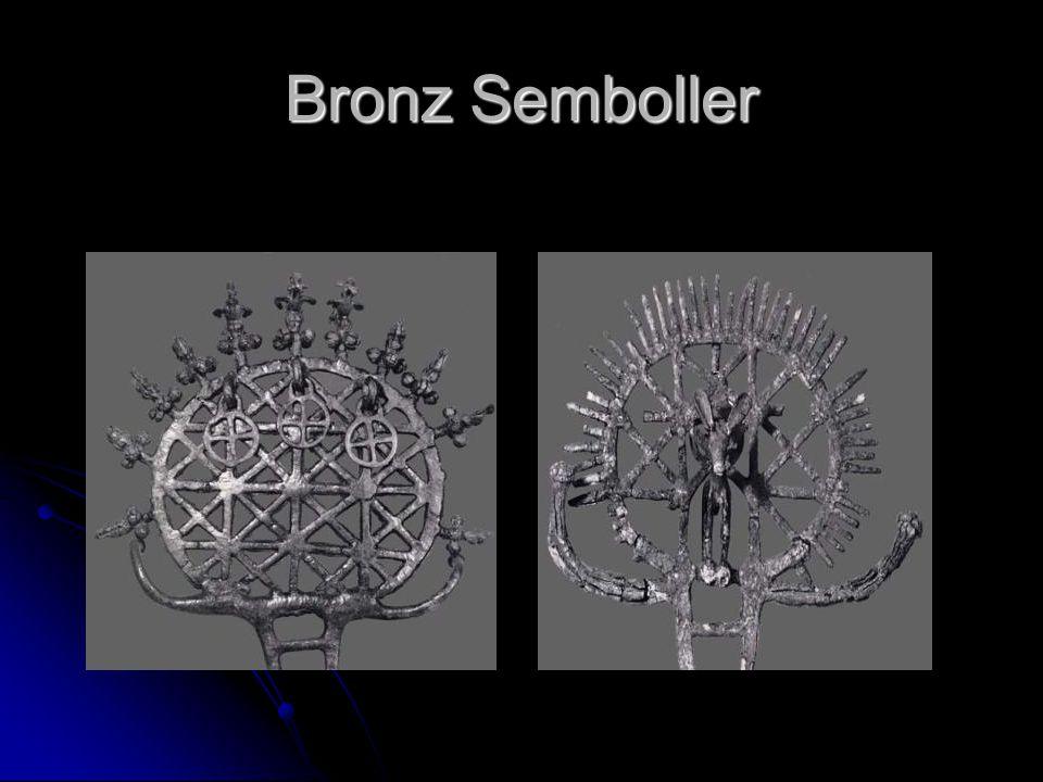 Bronz Semboller