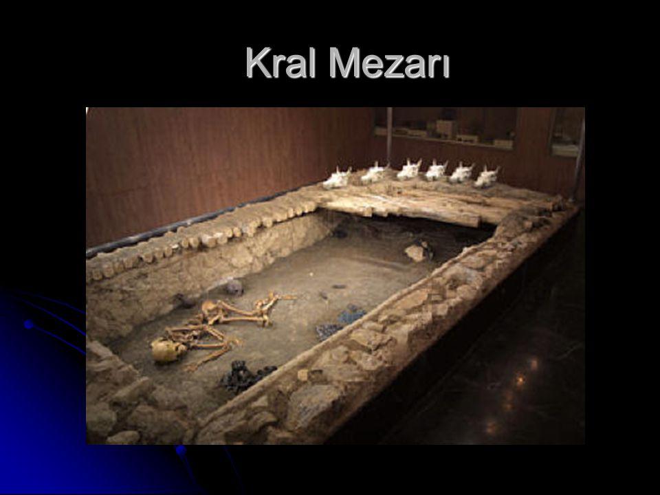 Kral Mezarı