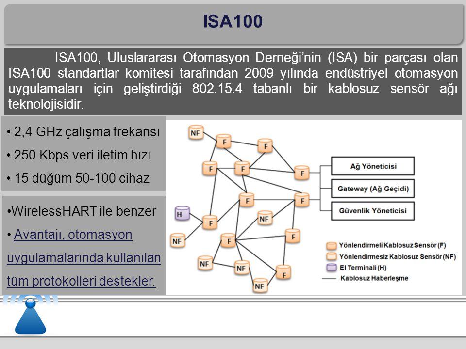 ISA100
