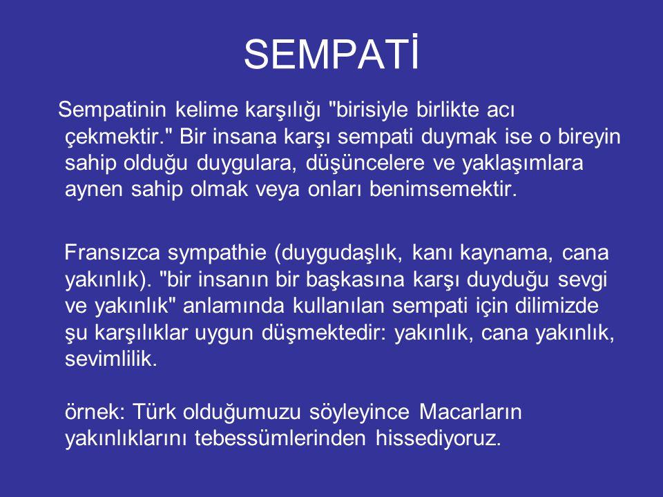 SEMPATİ