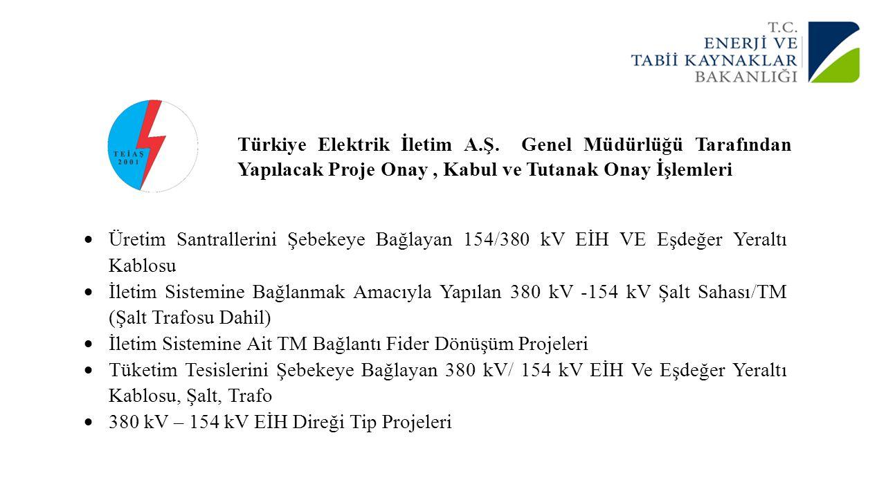 Türkiye Elektrik İletim A. Ş
