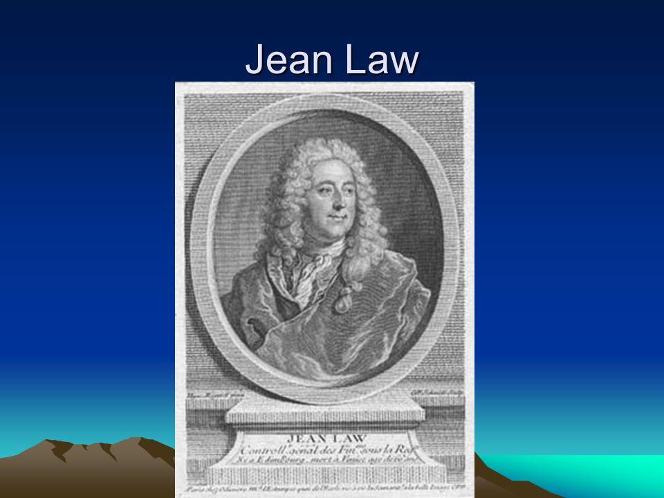 Jean Law