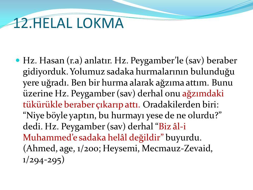 12.HELAL LOKMA