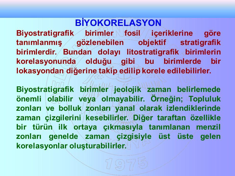BİYOKORELASYON