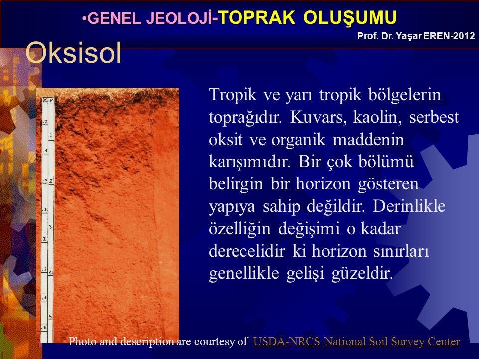 Oksisol