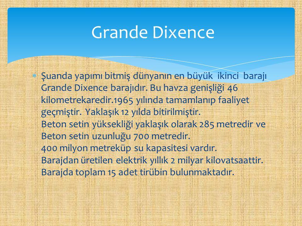 Grande Dixence