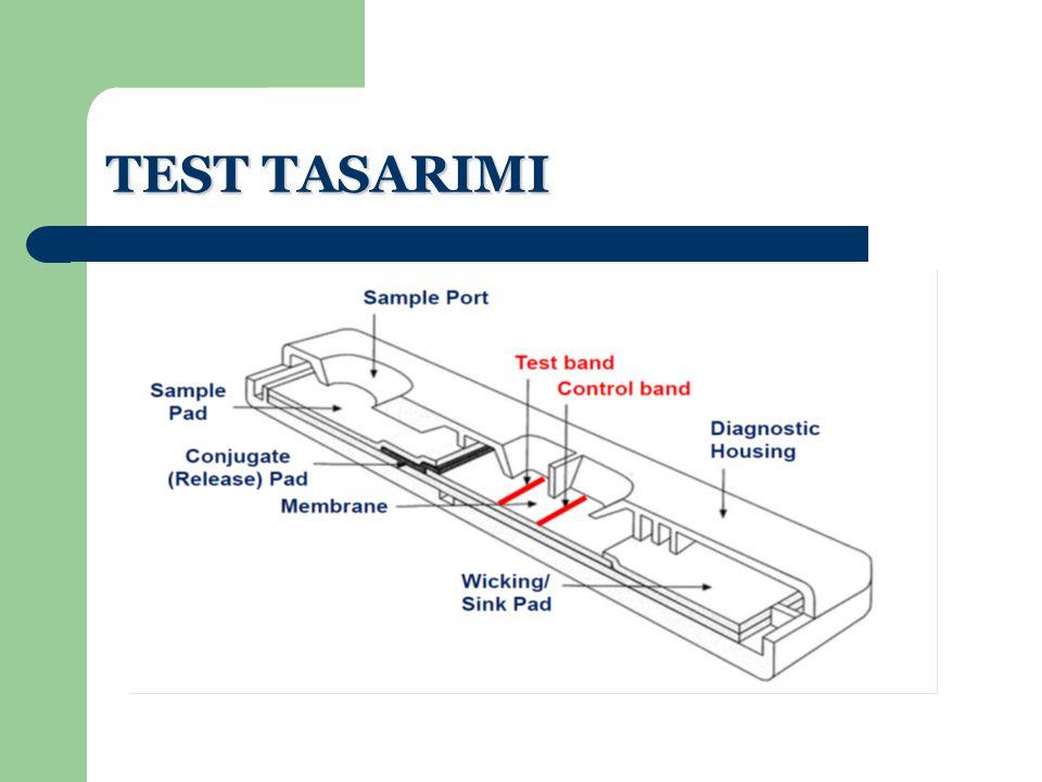 TEST TASARIMI