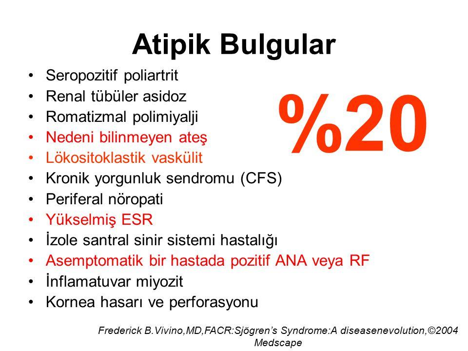 %20 Atipik Bulgular Seropozitif poliartrit Renal tübüler asidoz