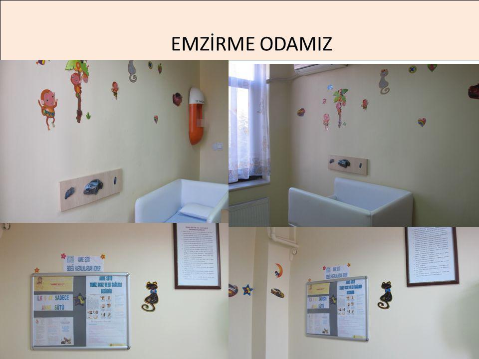EMZİRME ODAMIZ