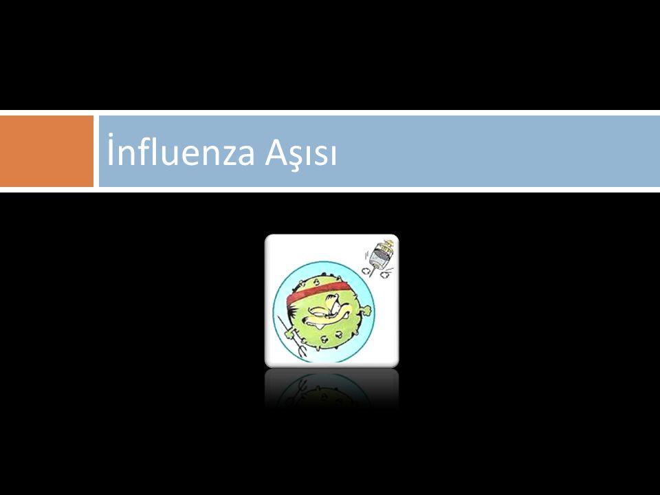İnfluenza Aşısı