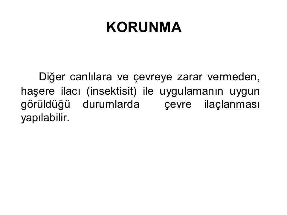 KORUNMA
