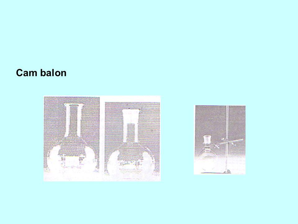 Cam balon